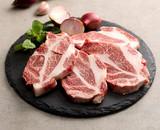 Pork Collar Steak